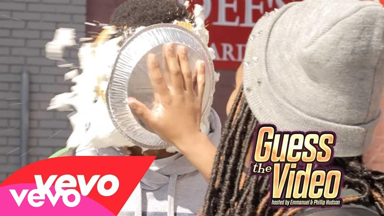 Shakira - Can't Remember To Forget You (Vevo's Guess The Video)