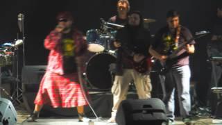 La Oveja Negra y los Garcia - Mi Tren - Show Festejo 10 años