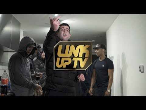 Jordan - Lifestyle [Music Video] | Link Up TV