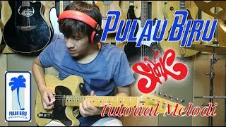 Download Pulau Biru Slank Full Tutorial Melodi