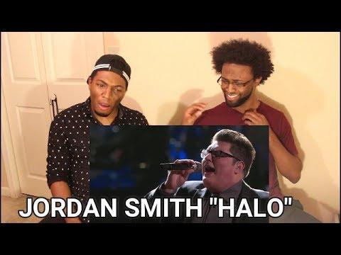 The Voice 2015 Jordan Smith - Live Playoffs: