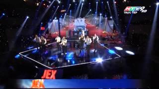 Vợ chồng mình hát - Liveshow 4 - Bánh xe lãng tử