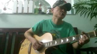 Tình Như Mây Khói - (Guitar - Slow)