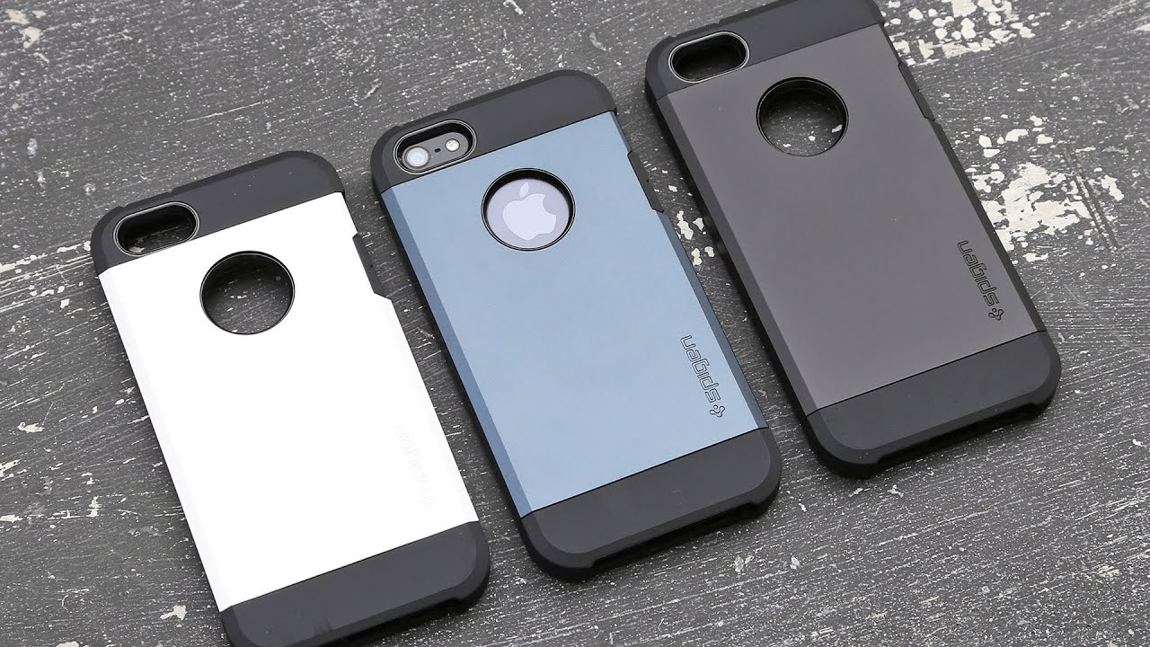 spigen tough armor iphone 5s fundas spigen tough armor para iphone 5 5s 18029