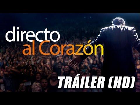 Directo Al Corazón - Danny Collins - Trailer Subtitulado (HD)