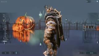 Archeage Warborn male costumes