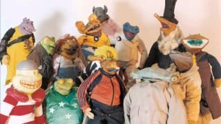 Puppetmastaz - Zoology