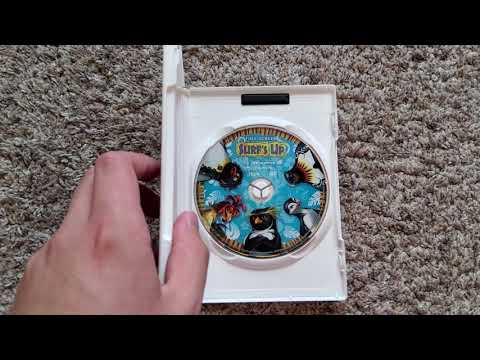 Download Surf's Up (2007): DVD Review