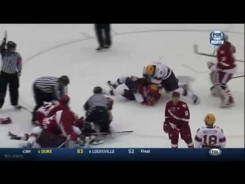 Wisconsin Minnesota Line Scrap