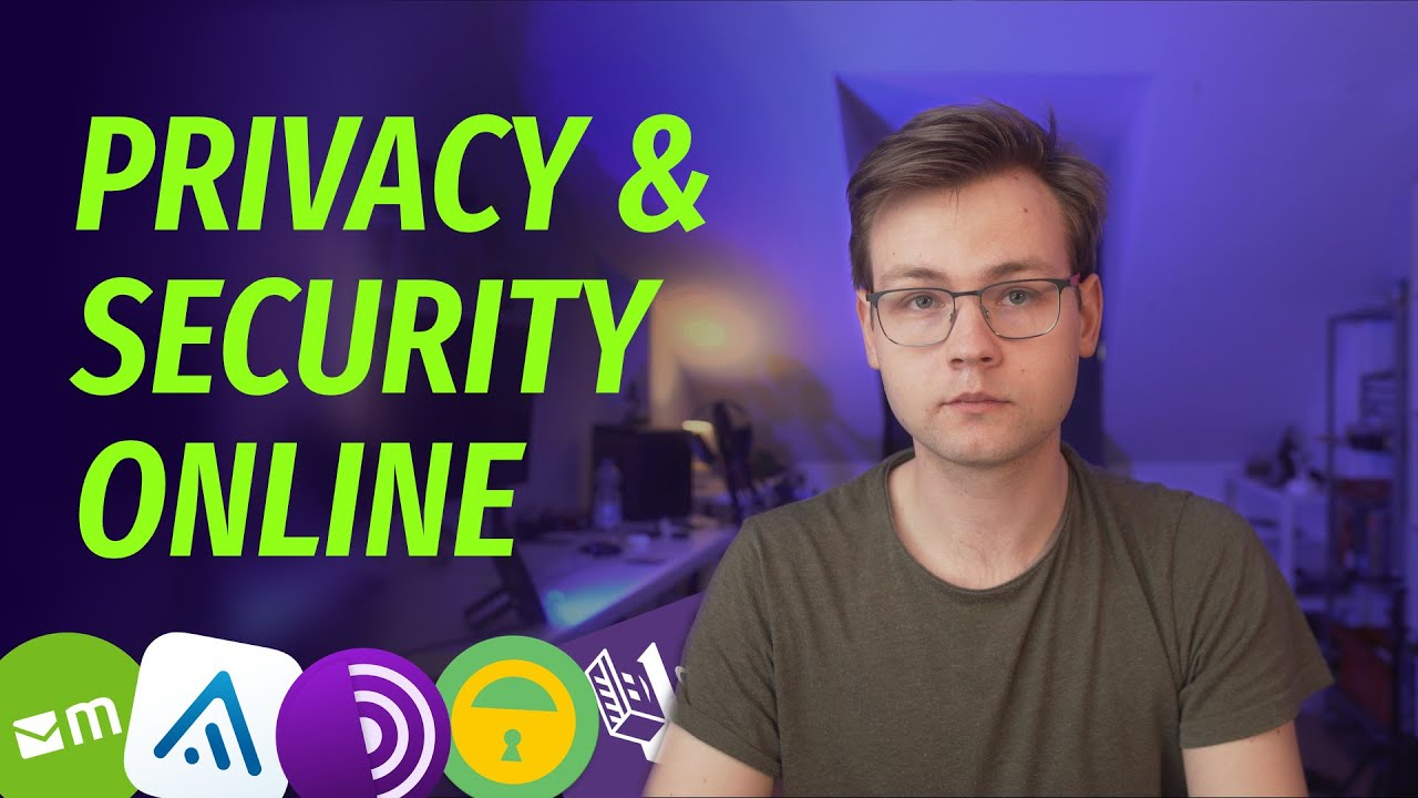 Online Privacy & Security 101: How To Actually Protect Yourself?