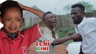Echi Di Ime 1 - 2018 Latest Nigerian Nollywood Igbo Movie Full HD