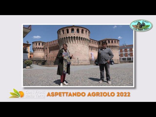 Puntata del 2/5/21 –  1° parte – Aspettano Agriolo 2022