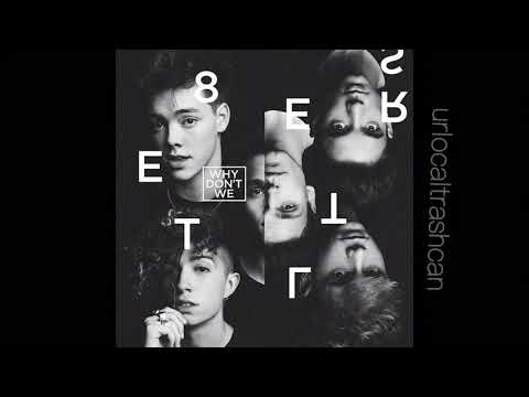 In too deep - Why don't we (Layered audio) Use headphones!