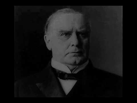 Info Minute: the Assassination of William McKinley