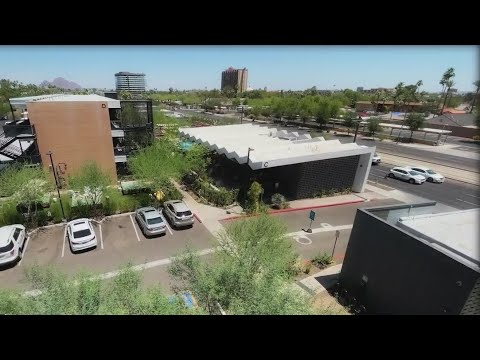 New boutique hotel offers unique experience in heart of Phoenix | FOX 10 News