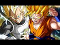 Did Goku And Vegeta EVER Master Super Saiyan 2?