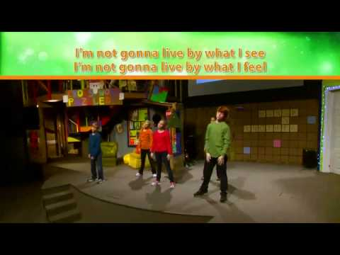 Nothing Is Impossible – Lifeway VBS