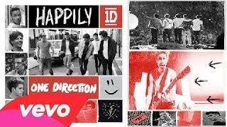 One Direction - Happily (Acoustic) (Official)
