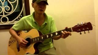 Vùng Ngoại Ô (Guitar - Bolero)