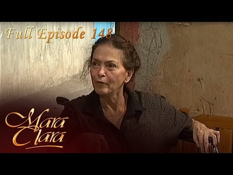 Full Episode 148 | Mara Clara