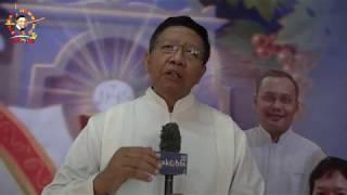 """""""Umat Katolik stop bangun gereja megah"""". Tanggapan Rm Prof DR Armada Riyanto CM"""