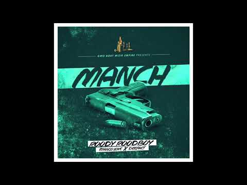 Roody Roodboy - Manch feat. Franco Love & DeepAct