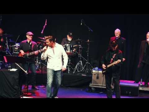 Elvis 82th Birthday The TCB Band  Johnny B Goode  in 4K