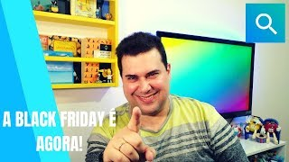 AGORA é a HORA para TROCAR de CELULAR! Black Friday Chinesa 11/11
