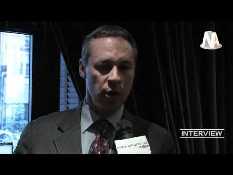 Interview : Axa France mène l'offensive sur la banque