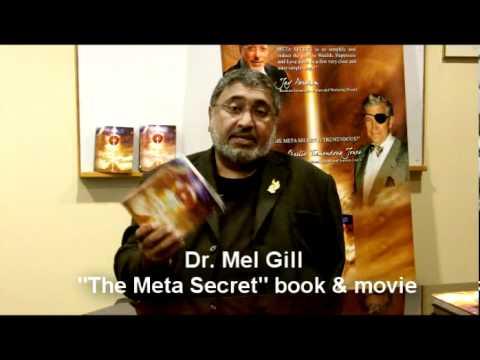 The Meta Secret Book & Movie -- How the Meta Secret Helps You to Be Happier?