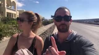 Travel Day, Mykonos to Santorini