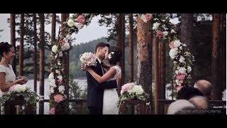 Самые красивые свадьбы. Свадьба о которой мечтают все [Марсель - Свадебная]