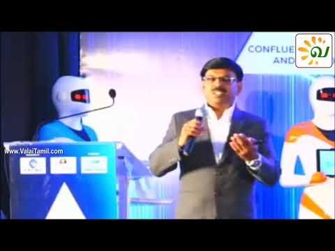Artificial Intelligence -எப்படி நம் வாழ்வை மாற்றுகிறது?