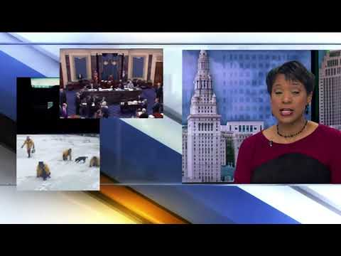 News 5 Cleveland Latest Headlines | January 25, 6pm
