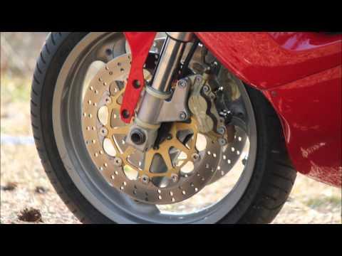 DucatiST2
