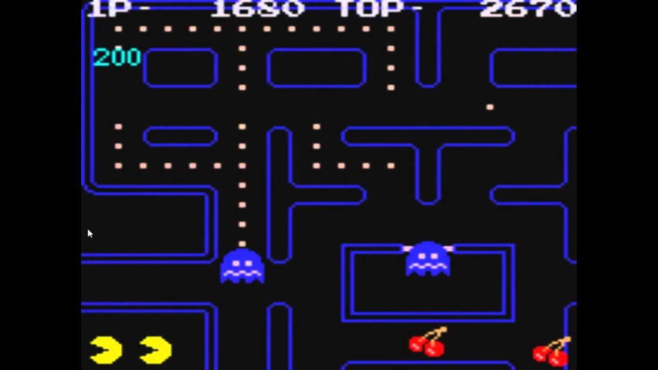 Game Oldies | Episode 6 | Original Pacman