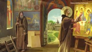 Божественная Литургия: Милость мира (В.Старорусский), ч.3 - Духовная музыка с иеромонахом Амвросием