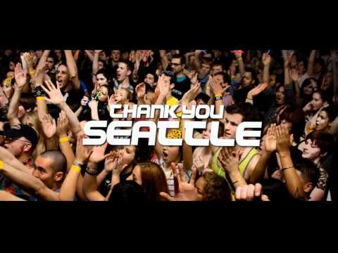 """""""CAPP Records Goes To Seattle 2012"""" - Lap7 C89.5 KNHC Seattle (Listener Appreciation Party 7)"""