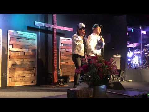 April Boys Live Concert in Vegas - Sana'y Tanggapin ang Pag-ibig Ko