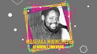 Mbaraka Mwinshehe Dawa Ya Mapenzi