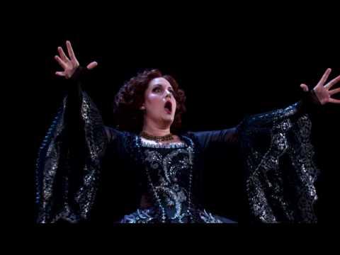 """Idomeneo: """"Tutte nel cor vi sento"""""""