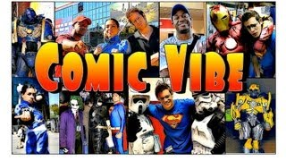Comic Vibe Trailer