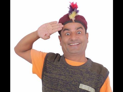 New Comedy Song Sadhai Bhari Sasurali Najanu by Bishnu Sapkota & Mina Singh HD