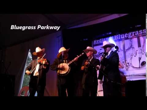 Bluegrass Parkway promo 2014