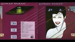 Duran Duran - New Religion