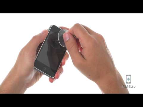 Wifi antenna Repair - iPhone 3G & 3GS How to Tutorial