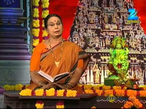 Gopuram   Watch Full Episode 969 of 24th January 2013