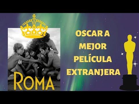 🎬Mejor Película Extranjera🔮Predicciones premios Oscars 2019*