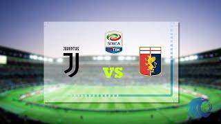 Ювентус Дженоа смотреть онлайн 11 апреля 2021 Италия Серия А 30 й тур
