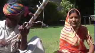 Pushkar music Rajasthani song Rajuri Bhopa